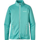 """Patagonia W's R1 Full-Zip Jacket Strait Blue"""